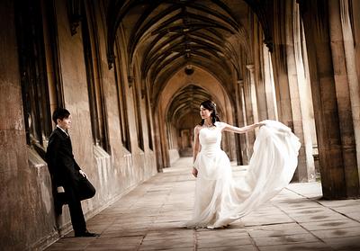 Hovin + Wilson Pre Wedding Shoot