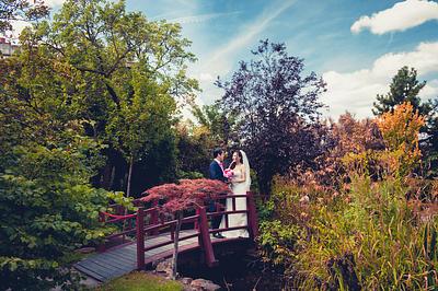 Yang + Wei Yang Wedding Day