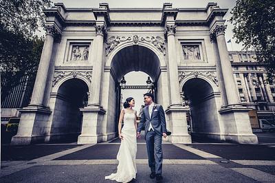 Shuk Yin + Patrick Wedding Day