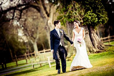 Laura + Max Wedding Day