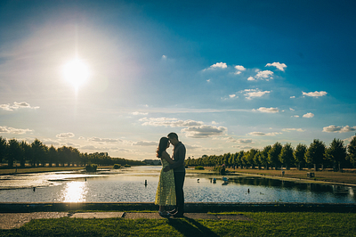 Amanda & Dillon PhotoShoot
