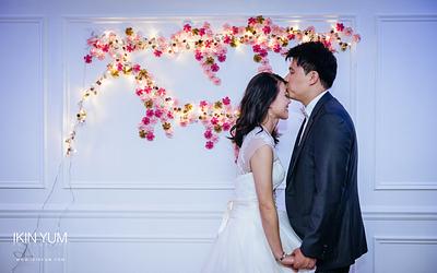 Juliane & Simon Wedding Day
