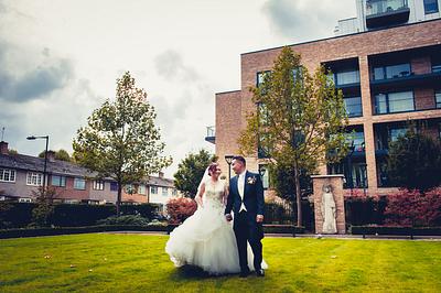 Anh & Chi Wedding Day