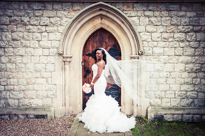 Karen & Asmara Wedding Day