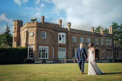 Rachael & Brendan Wedding Day