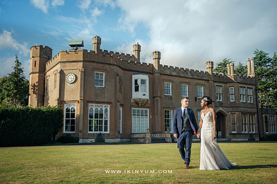 Nonsuch Mansion Wedding - Rachael + Brendan