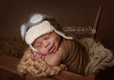 Newborn Carter