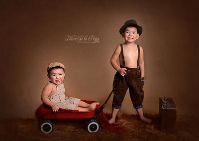 Ch Carlos & Julian