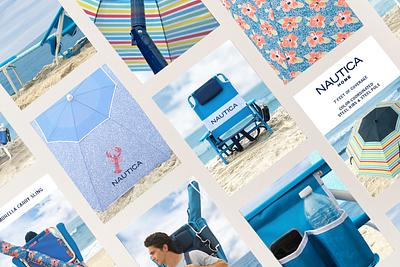 NAUTICA PACKAGING