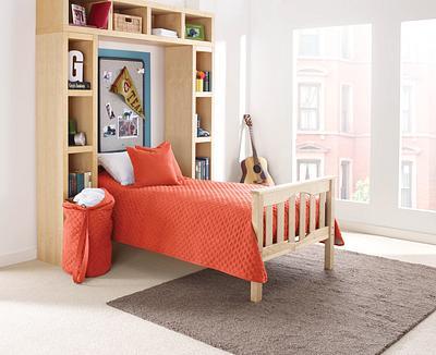 Bedding for College Dorm