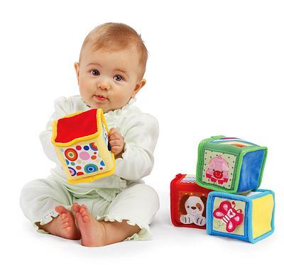 Infant Baby Model