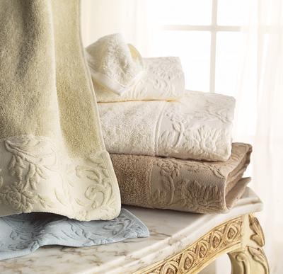 Luxury Towel Set