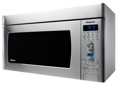 Microwave Silo