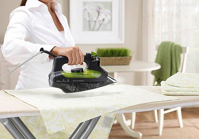Model Ironing