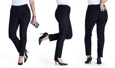Pants Models