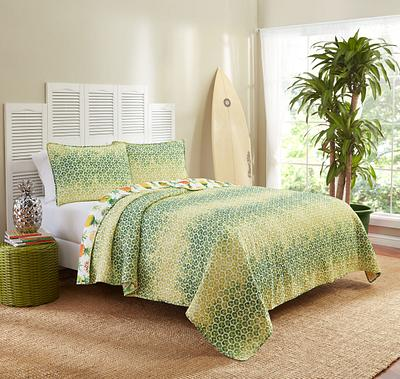 Pineapple Bedding Ensemble
