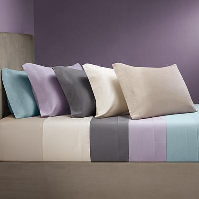 Pillow Case and Sheet Set