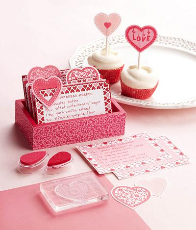 Valentine Craft Project
