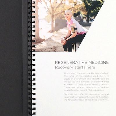 REGENERATIVE MEDICINE INTRODUCTION BOOK