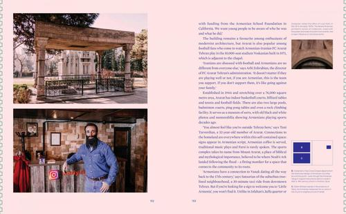 Published in BrownBook Mag #Issue 62 #farhadbabaei #iran  #assignment #armenian
