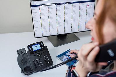 La nueva era de las comunicaciones de empresa