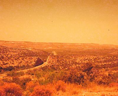 0425 - Mamiya 7II - Lomo Redscale