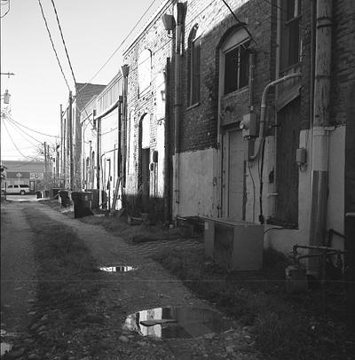 1115 - Mamiya 6 - Kodak T-MAX 400