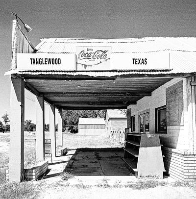 Tanglewood, Texas