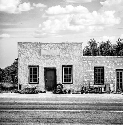 Pontotoc, Texas