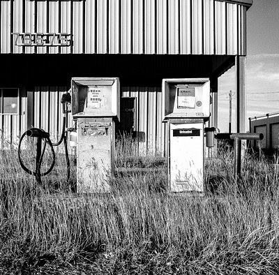 Willow City, Texas
