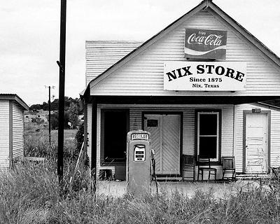 Nix, Texas