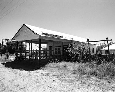 Camp Air, Texas