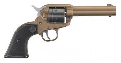 Ruger Wrangler (.22LR) Bronze Cerakote $189