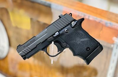 Pre-Owned Sig Sauer P938 (9mm) $489