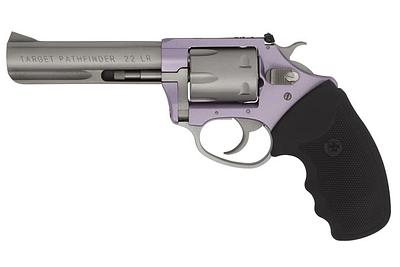 Charter Arms Pathfinder (.22lr) Lavender Lady $319