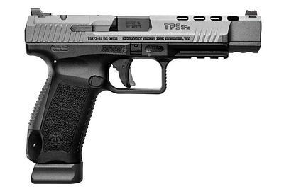 Canik TP9SFX (9mm) Tungsten $479