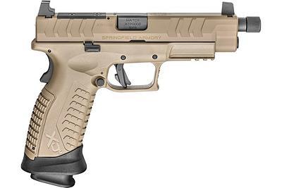 Springfield XD(m) Elite 9mm $599