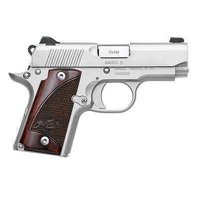 Kimber Micro 9 (9mm) Stainless $649
