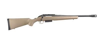 Ruger American Ranch (450 Bushmaster) FDE $489