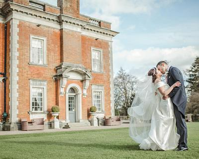 29.02.20. Megan & Dale, Eaves Hall