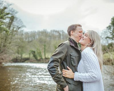14.03.20 Gareth & Anna Engagement