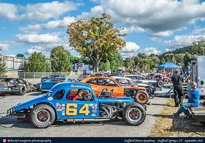 2018.10.1 - Stafford Motor Speedway