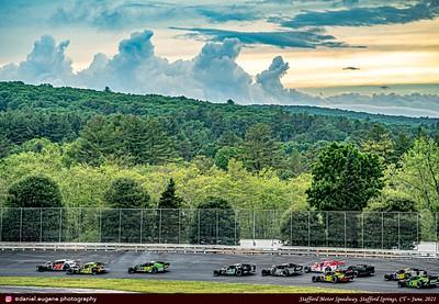 2021.6.4 - Stafford Motor Speedway