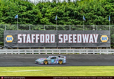 2021.6.12 - Stafford Speedway Twisted Tea Open 80 and SRX Series weekend