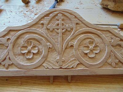Hand-Carving Projects