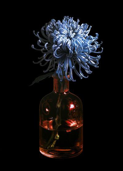 Chrysanthemum goes to the Oscars