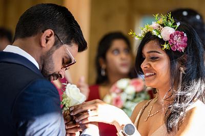 Raju and Divya