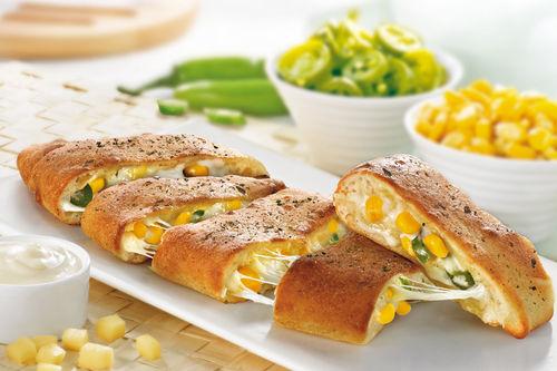 Domino's cheese garlic bread