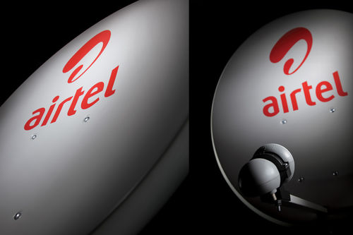 Airtel Dish