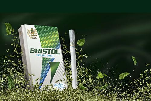 Bristol Cigarette